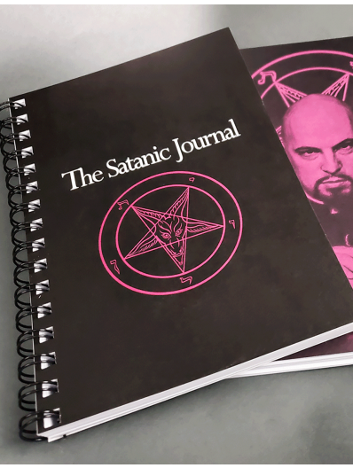 The Satanic Journal